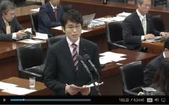 経済産業委員会 (2013/3/27)