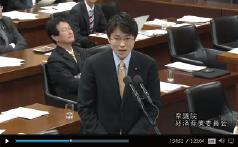 経済産業委員会 (2013/3/29)