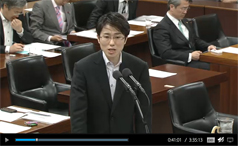経済産業委員会 (2013/5/22)