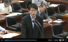 経済産業委員会 (2013/6/5)